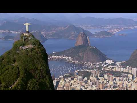 Kris Russell's New Single, 'Down in Brazil.' Vocals and Arrangement by artist Kris Russell and the Mystery Jazz Ensemble
