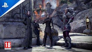 The elder scrolls online: markarth :  teaser
