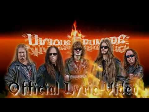 "VICIOUS RUMORS ""Chasing The Priest"" (Official Lyric Video)"