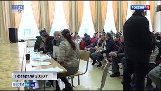 В омских школах достаточно мест для будущих первоклассников