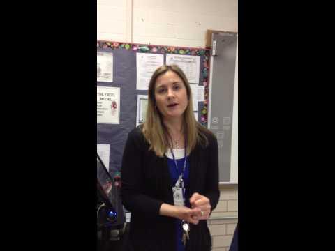 Burnet Math Message 2-5-14