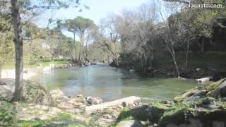 Caminhada nas Termas de Alcafache (Mangualde / Viseu)