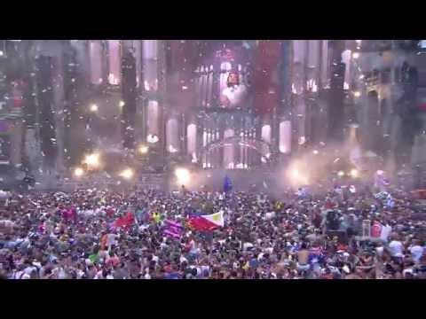 Alesso | Tomorrowland 2015 (Full Set LIVE)