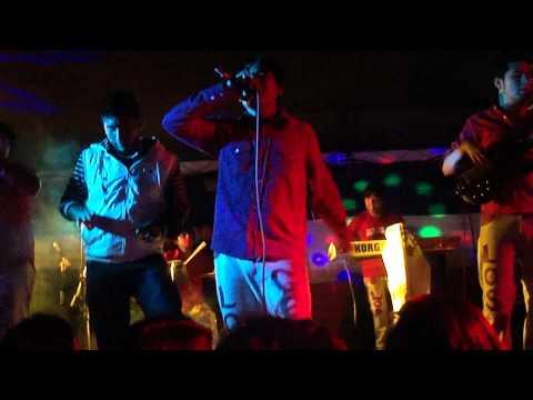 LOS GENIOS EN VIVO - RAMADAS ARICA  2011 - Enfermo de Amor.