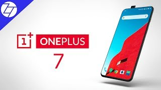 OnePlus 7 - EVERYTHING We Know!