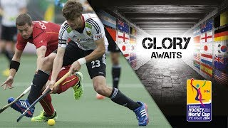 Belgium vs Germany - Men 15 June 2014