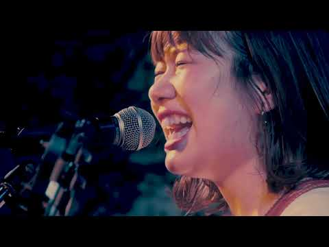森ゆめな「素敵な夜」ライブ映像