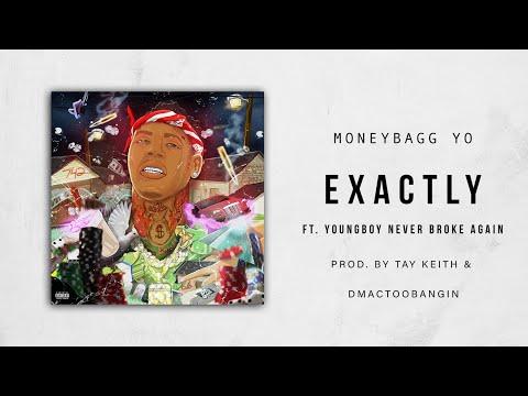 Moneybagg Yo - Exactly (Bet On Me)