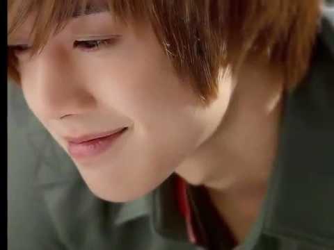 Yoon Ji Hoo LOVE...
