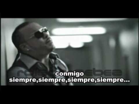 Divino - Conmigo Siempre (Video Con Letra) HQ