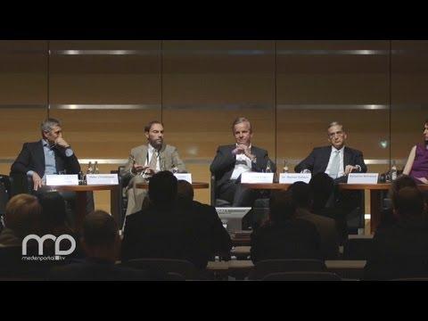 Diskussion: Pay-TV auf Wachstumskurs? Erfolgsfaktoren fürs Pay-TV