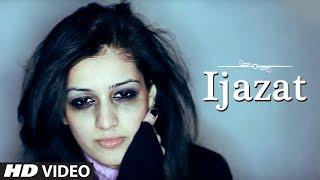 Falak - Ijazat Full Music Video HD - A Truly Heart Touching Song