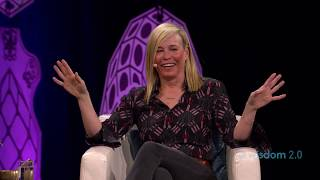 Mindfulness, Outrage and Becoming a Voice of Change | Chelsea Handler, Soren Gordhamer