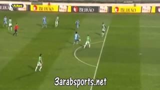 أهداف مباراة ريو آفي و سبورتينج براغا 0-2 | الدوري البرتغالي