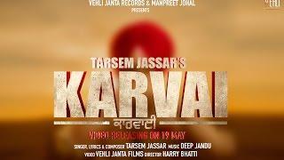 Karvai – Tarsem Jassar