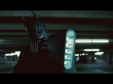'The Dark Knight Rises' Trailer 4 HD