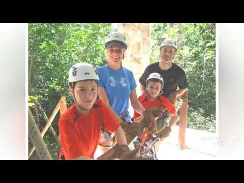 Zipline Riviera Maya || Edventuretours