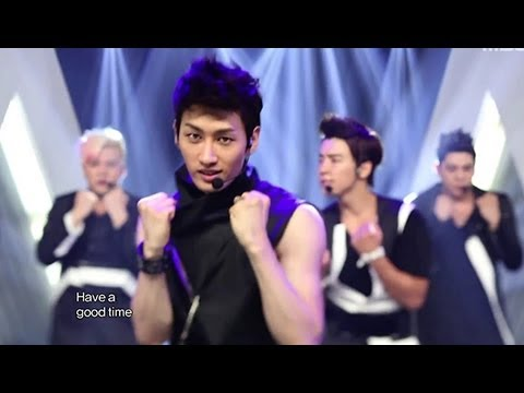 Super Junior - Sexy, Free&Single, 슈퍼주니어 - 섹시프리앤싱글, Music Core 20120707