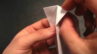 Cách làm Bomerang bằng giấy 1.flv