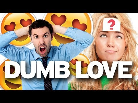 9 Ways Love Makes You Dumb - Smashpipe News Video
