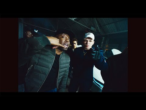 Ocean Wisdom - Revvin' Feat. Dizzee Rascal (OFFICIAL VIDEO) (Prod. Muckaniks)