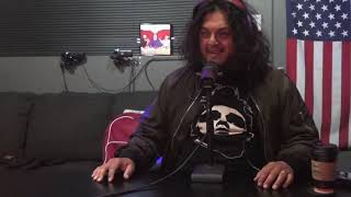 The Church Of What's Happening Now: #669 - Felipe Esparza