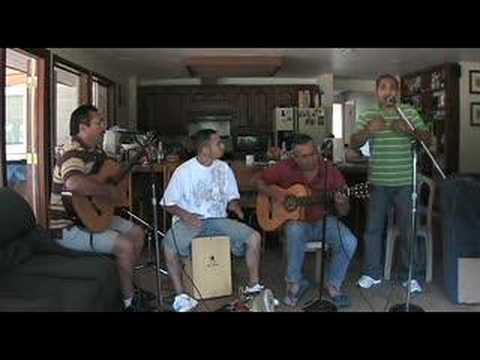 Y Se Llama PERU - Musica Criolla