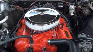 1966 Chevrolet Caprice $25,900.00 -