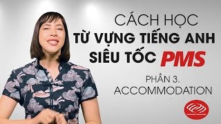 Phần 3 Accommodation