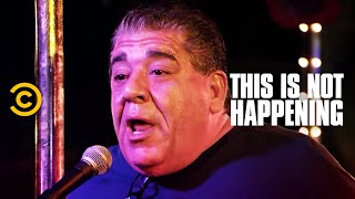 Joey Diaz Does Heroin - This Is Not Happening - Uncensored