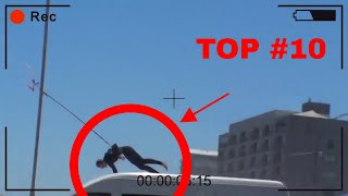 💀 KITESURF LAUNCH ACCIDENTS  | TOP#10 COMPILATION 💀  | LAB TV ⭐