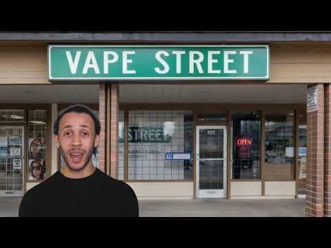 Vape Street Coquitlam BC