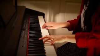 TRÓT YÊU - TRUNG QUÂN IDOL   PIANO COVER   AN COONG PIANO