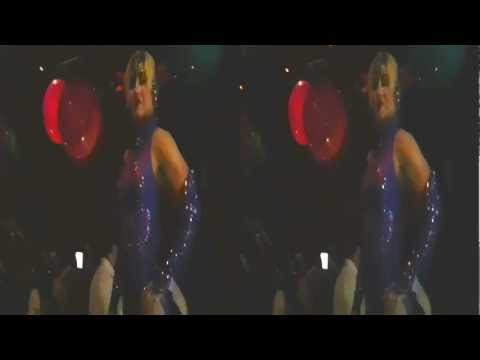 Srong Woman Act @ KIIP Party (YT3D:Enable=True)