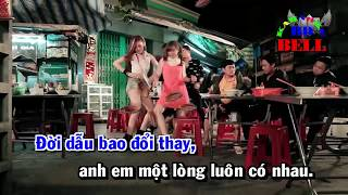 Karaoke My Name Hạo Nam Lâm Chấn Khang