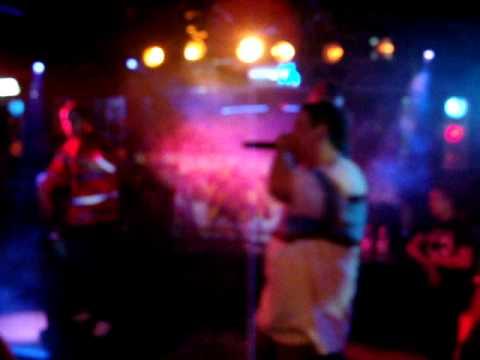 Та Сторона - Прости, что на ты (live NC Garage 06.03.2011)