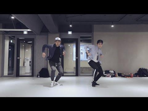 Junho Lee Choreography / That Girl - Justin Timberlake
