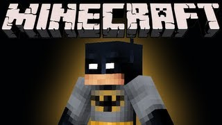Game   Minecraft Batman Ret   Minecraft Batman Ret