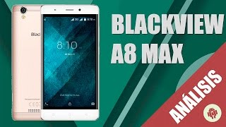 Video Blackview A8 Max 36KOgPNPdU4