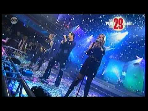 Alcazar - Crying at the discotheque (Live @ Hitkracht).mpg