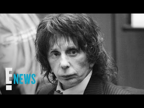 Phil Spector Dies in Prison at Age 81