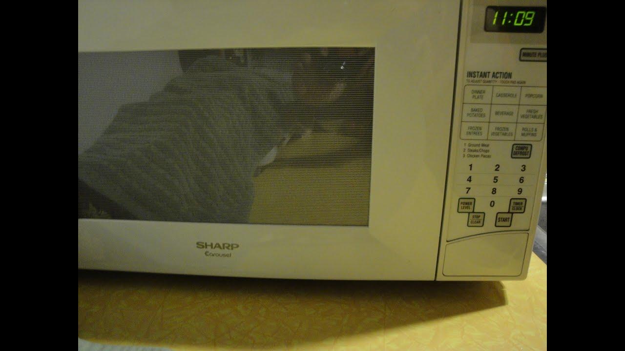 Microwave Repair Samsung Microwave Repair Youtube