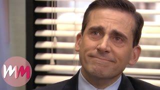 Top 10 Saddest TV Goodbyes