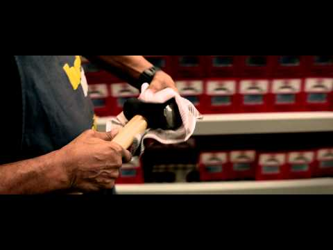 The Equalizer - Il Vendicatore Trailer