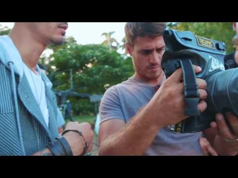 Yomil y El Dany - Pega Pega (Behind the Scenes)