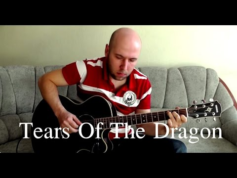 Baixar Tears Of The Dragon - Fingerstyle Guitar Cover (Bruce Dickinson)