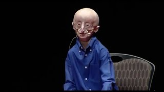 Repeat youtube video My philosophy for a happy life: Sam Berns at TEDxMidAtlantic