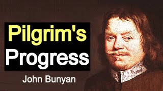 Pilgrim's Progress - Puritan John Bunyan / Full Classic Christian Audiobooks