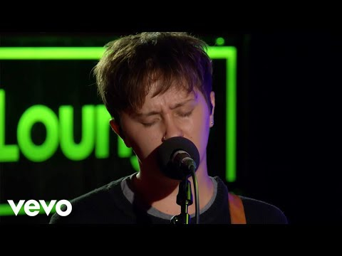 Nothing But Thieves - Wings (Birdy cover in the Live Lounge)