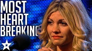 Top 4 Most EMOTIONAL Auditions on Got Talent | Got Talent Global